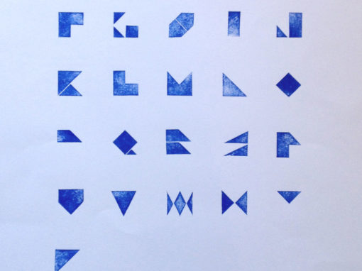 Alphabet Calypso