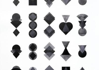 Combinaison géométrique